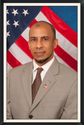 Amit Shaunak, Deputy Director, Veterans Business Outreach Cener