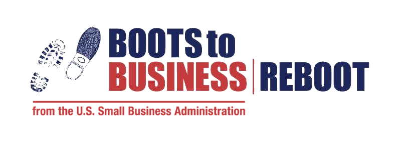 Boots to Business | Reboot