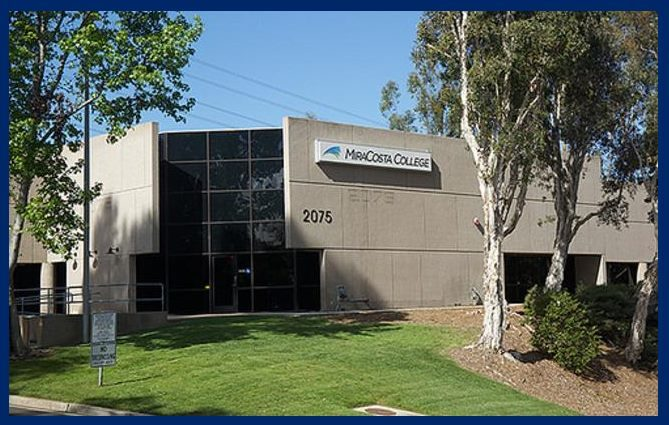 MiraCosta College - Carlsbad Campus