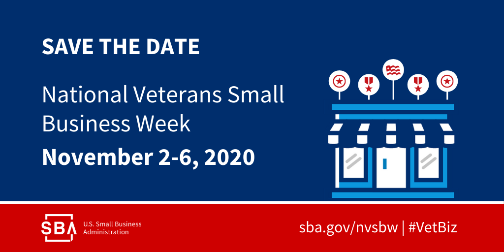 National Veterans Small Business Week with the SoCal VBOC