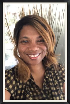 Maria Hughes, Business Consultant, SoCal Veterans Business Outreach Center