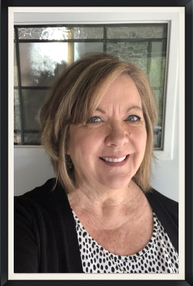 Carrie Welsh, Administrative Support, SoCal Veterans Business Outreach Center