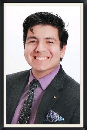 Rene Perez, Boots to Business Facilitator, SoCal Veterans Business Outreach Center